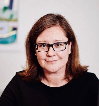 Eva Larsson Widman